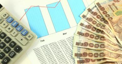 งบแสดงฐานะฐานะทางการเงิน ประจำปีงบประมาณ 2561